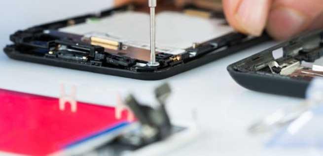 Riparazione e assistenza Smartphone Nokia