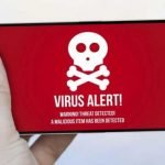 virus smartphone sicurezza android
