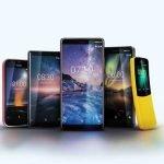 Nuovi smartphone nokia