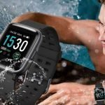 water smartwatch
